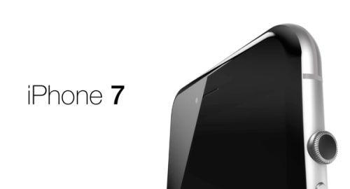 iPhone 7 bir cihaza konmadan kablosuz şarj edilebilecek