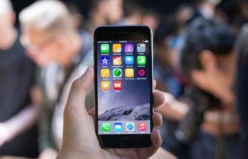 4 inçlik iPhone 5SE onaylandı
