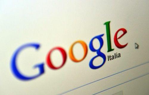Google'a vergi şoku!