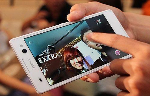 Sony Xperia E3 teknik özellikleri ve fiyatı