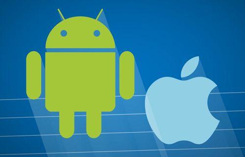 Android ve iOS tarafında en çok kullanılan uygulamalar belli oldu