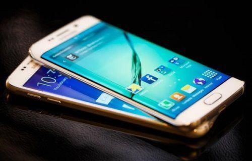 Galaxy S6 ve S6 Edge için Android 6.0.1 güncellemesi resmen başladı