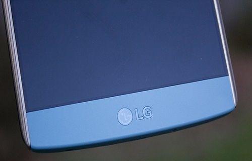 LG, Samsung'la dalga geçerken, G5'te çıkarılabilir pilin ipuçlarını mı verdi?