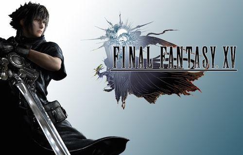Final Fantasy XV'in Çıkış Tarihi Netleşiyor