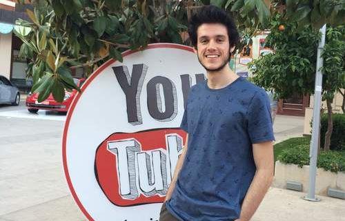 YouTube'un yıldızları ödül töreninde olacak