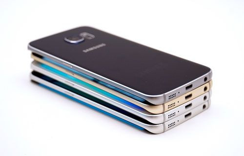 Galaxy S7 ve Galaxy S7 Edge sertifika aldı