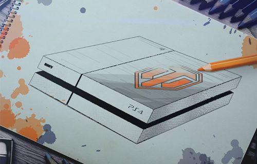 World of Tanks Playstation 4 ve Razer kulaklık hediye ediyor
