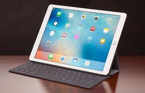 iPad Air 3 ''Akıllı Klavye'' desteği sunacak