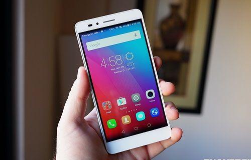 Huawei Honor 5X Avrupa'ya geliyor