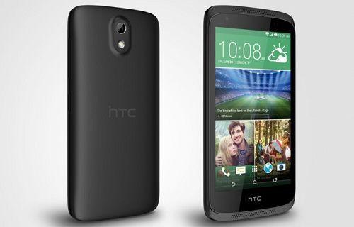 HTC'nin yeni telefonu Desire 530 listelendi