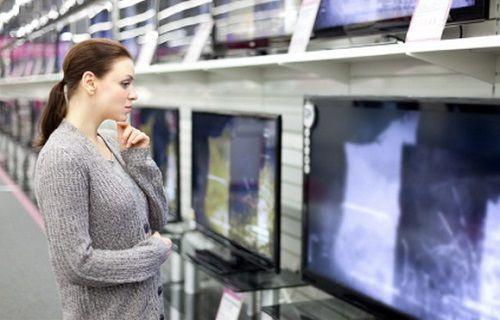Samsung 2015'in bir numaralı LCD TV üreticisi oldu