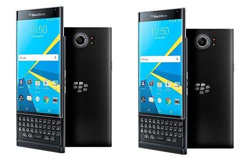BlackBerry CEO'su açıkladı; yolumuza Android ile devam edeceğiz!