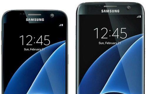 Samsung, Galaxy S7 Edge'in kenar özelliklerini açıkladı