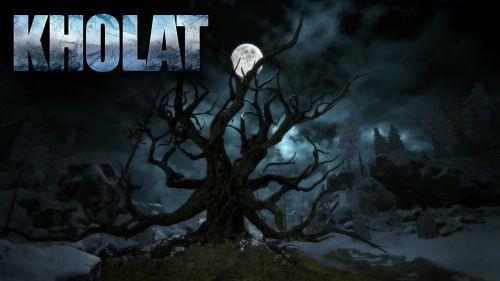 Kholat PS4'e geliyor!