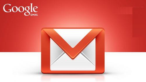 Gmail de 1 milyar barajını aştı!