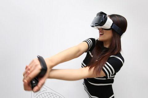 Samsung, ''Yaratıcılık Laboratuvarı''nda ürettiği 3 projesini CES 2016'da tanıtt