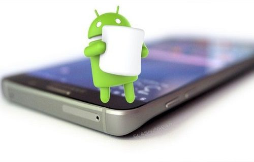 Android 6.0 beta güncellemesi bu defa Galaxy Note 5 için başladı