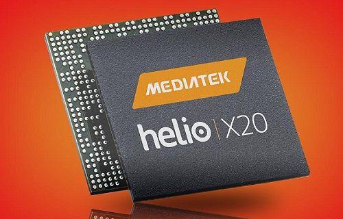 MediaTek ''Helio X20 ısınıyor'' iddialarına açıklık getirdi