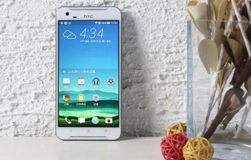 HTC One X9 Avrupa'ya geliyor