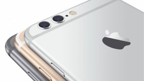 iPhone 7, iPhone 6S'e benzeyecek!