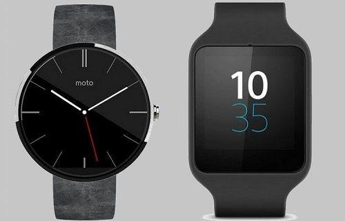 Google iki akıllı saatin satışını durdurdu