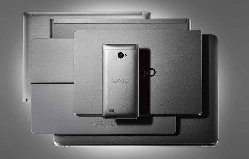 VAIO, Windows 10 tabanlı ilk telefonunu duyurdu