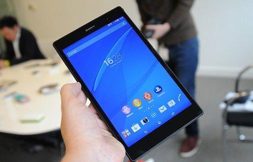 Sony Tablet Pazarından Çekilebilir