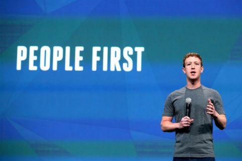 İşte Facebook'un 12 yıllık değişimi!