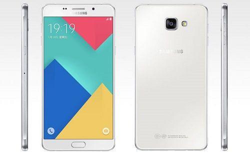 Samsung Galaxy A9 Pro geliyor