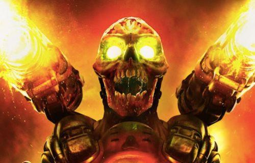 Doom efsanesi geri dönüyor