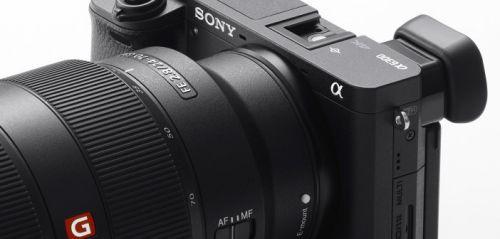 Sony'den yepyeni aynasız fotoğraf makinesi: Sony A6300