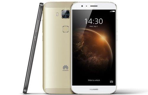 Huawei GX8 ABD'de satışa sunuldu