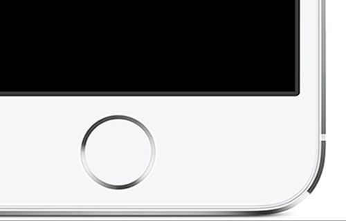 Apple Home tuşu için 3D Touch patenti aldı