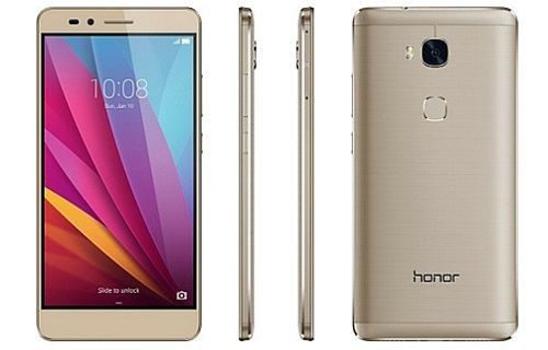 Huawei Honor 5X Avrupa'da satışa sunuldu