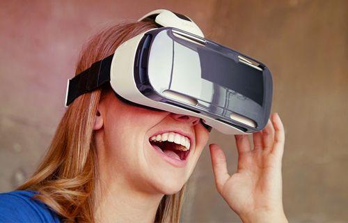 Sanal gerçeklik gözlüğü ile olimpiyat oyunları izlenebilecek