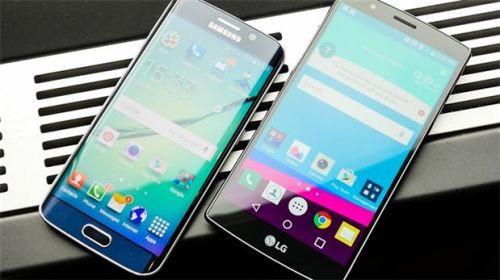LG G5 ve Samsung Galaxy S7 karşı karşıya!