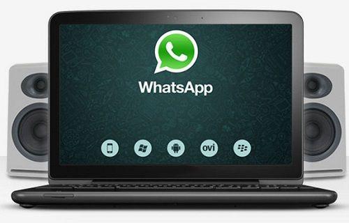 WhatsApp Web artık Microsoft Edge ile uyumlu