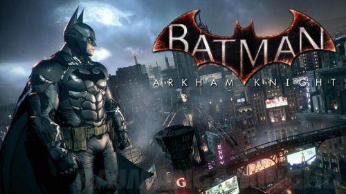 Batman: Arkham Knight Linux ve Mac için piyasaya sürülmeyecek!