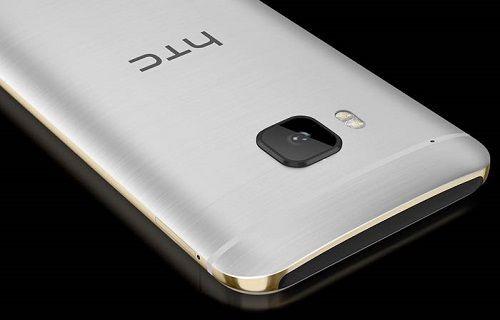 HTC One M10 sızdırıldı