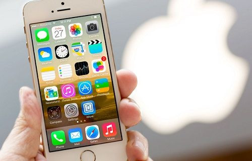 Mevcut iPhone'ların üçte biri 4 inç ekranlı