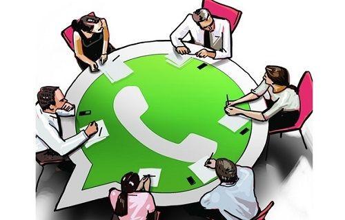 WhatsApp grup sohbetlerine katılımcı sayısı artırıldı