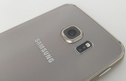 Samsung Galaxy S7'nin kamera detayları