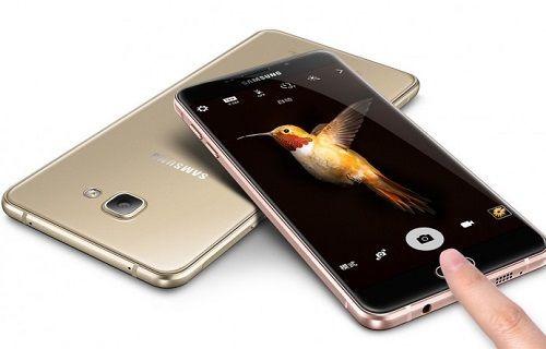4GB RAM'e sahip Galaxy A9 Pro'nun özellikleri belli oldu
