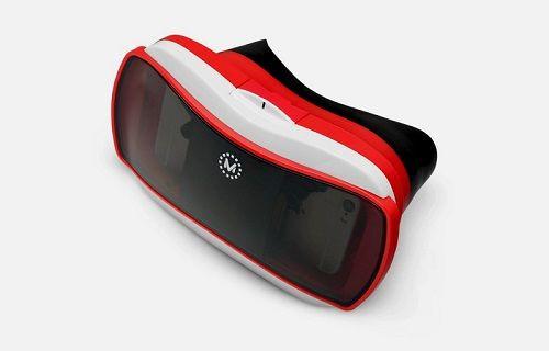 Apple sanal gerçeklik gözlüğü satışına başladı