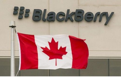 BlackBerry cephesinde işten çıkarmalar devam ediyor
