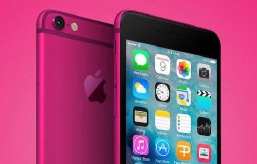 iPhone 5se üç farklı renk seçeneğiyle birlikte geliyor!