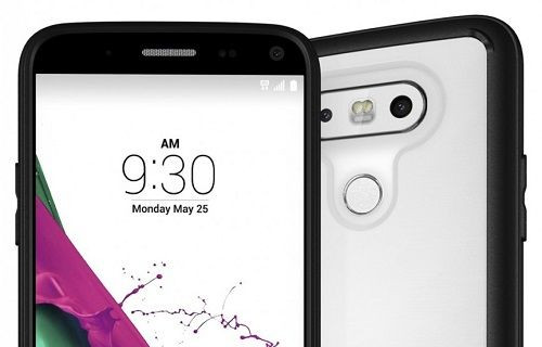 Kullanıcılar LG G5'te en fazla ön stereo hoparlör görmek istiyor