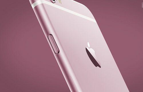 Apple gül altın rengini iPad ve MacBook'a getiriyor