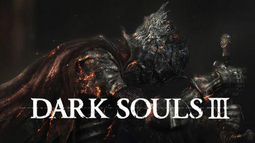 Dark Souls 3'ün açılış videosu yayımlandı!