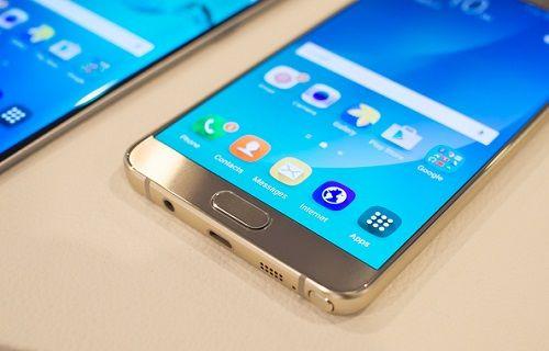 Samsung, Galaxy Note 6'yı Avrupa'ya getirecek